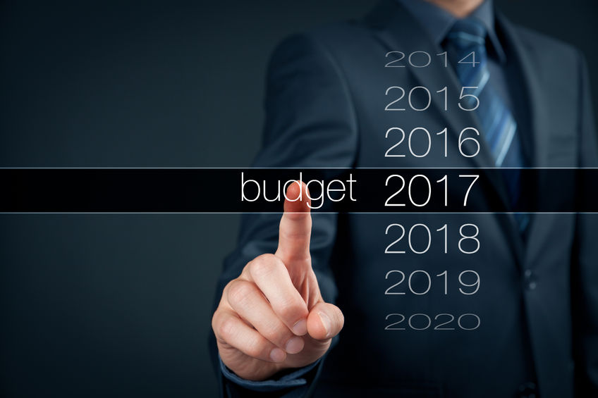 Federal Budget 2017/2018 – Good or Bad for Regional Small Business
